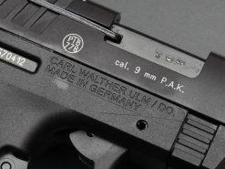 Engedély nélküli fegyver