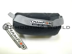 Champion Rear Cylinder Grip lőzsák, champion shooting bag, shooting bag, champion lőzsák, lőzsák, belövőzsák, belövés, shooting world