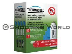 thermacell utántöltő, thermacell, vadász, utántöltő, kiegészítő, vadászkiegészítő, szúnyogriasztó, riasztó, speciális