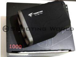 apró, tristar, LCD, mozgó, lézeres, távolságmérő, kiválóan, készülék, öt, párás, távolságmérős, szemüveggel használható,