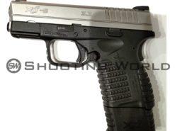 XD-S 3.3 9mm Használt Pisztoly