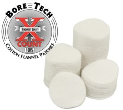 bore tech patch