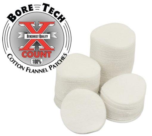 bore tech patch