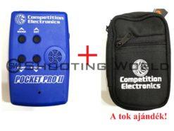 Lövész óra Pocket Pro II. + Tok